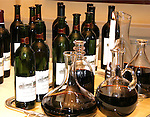 """A wine tasting and seminar """"A Sense of Place: The Future of Terroir"""" created in honor of Robert Mondavi Winery's 40th Anniversary, held at restaurant Daniel in New York City, followed by a tasting luncheon prepated by master chef Daniel Boulud."""