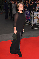 """Penny Downie<br /> arriving for the London Film Festival 2017 screening of """"Breathe"""" at the Odeon Leicester Square, London<br /> <br /> <br /> ©Ash Knotek  D3318  04/10/2017"""