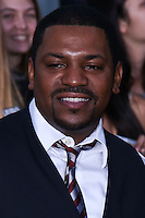"""WESTWOOD, LOS ANGELES, CA, USA - MARCH 18: Mekhi Phifer at the World Premiere Of Summit Entertainment's """"Divergent"""" held at the Regency Bruin Theatre on March 18, 2014 in Westwood, Los Angeles, California, United States. (Photo by David Acosta/Celebrity Monitor)"""