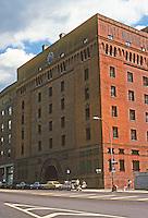 New York: Brooklyn--Eagle Warehouse. Photo '91.