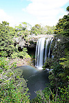 Rainbow Falls, Kerikeri, New Zealand