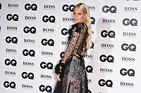Poppy Delevingne<br /> arriving for the GQ's Men of the Year Awards 2017 at the Tate Modern, London<br /> <br /> <br /> ©Ash Knotek  D3304  05/09/2017