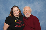 Cardiff Film & Comic Con March 2014
