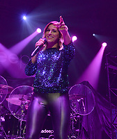 HOLLYWOOD FL - NOVEMBER 11: Cassadee Pope performs at Hard Rock Live held at the Seminole Hard Rock Hotel & Casino on November 11, 2016 in Hollywood, Florida.<br /> <br /> People:  Cassadee Pope<br /> <br /> T