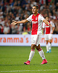 Ajax_Willem_2_20150815
