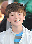 Greyson Chance at Warner Bros. Pictures World Premiere of Green Lantern held at Grauman's Chinese Theatre in Hollywood, California on June 15,2011                                                                               © 2011 DVS/Hollywood Press Agency