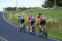Stage One - Lost Lake Loop (Cambridge - Kaipaki - Roto O Rangi - Leamington). 2019 Grassroots Trust NZ Cycle Classic UCI 2.2 Tour from St Peter's School in Cambridge, New Zealand on Wednesday, 23 January 2019. Photo: Dave Lintott / lintottphoto.co.nz