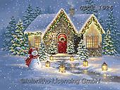 Dona Gelsinger, CHRISTMAS SANTA, SNOWMAN, WEIHNACHTSMÄNNER, SCHNEEMÄNNER, PAPÁ NOEL, MUÑECOS DE NIEVE, paintings+++++,USGE1926,#x#