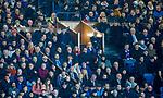 26.12.2019 Rangers v Kilmarnock: Rangers directors box