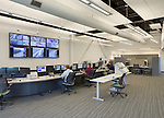 City of Columbus, Ohio, Traffic Management Center | HNTB