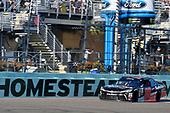 NASCAR XFINITY Series<br /> Ford EcoBoost 300<br /> Homestead-Miami Speedway, Homestead, FL USA<br /> Saturday 18 November 2017<br /> Ryan Preece, Safelite AutoGlass Toyota Camry<br /> World Copyright: Nigel Kinrade<br /> LAT Images