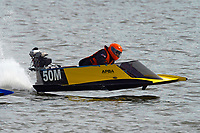 50-M    (Outboard Hydroplane)