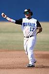 Buffalo Bulls 2009
