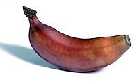 Red banan