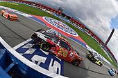 2017 NASCAR Xfinity Series<br /> Service King 300<br /> Auto Club Speedway, Fontana, CA USA<br /> Saturday 25 March 2017<br /> Erik Jones, Game Stop / Nyko Mini Boss Toyota Camry<br /> World Copyright: Nigel Kinrade/LAT Images<br /> ref: Digital Image 17FON1nk05192