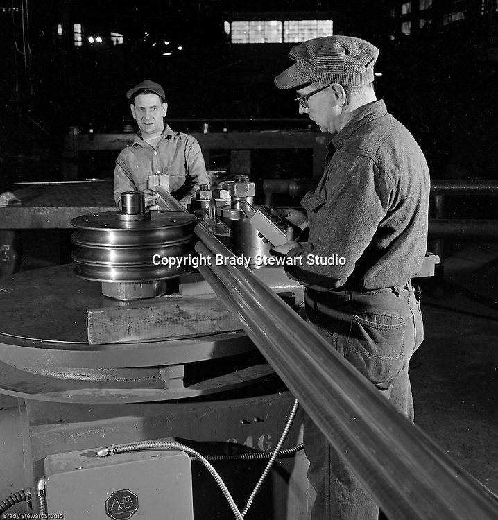 Client: The Pittsburgh Piping and Equipment Company<br />
