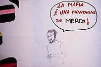 09.05.2018 - Cinisi / Terrasini  - 40th Anniversary of Peppino Impastato's Murder