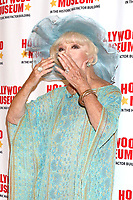 LOS ANGELES - AUG 4:  Ruta Lee at the The Hollywood Museum reopening at the Hollywood Museum on August 4, 2021 in Los Angeles, CA