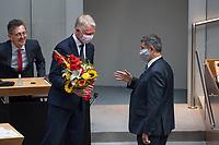 2020/08/20 Berlin | Abgeordnetenhaus