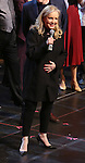 """Susan Stroman during the Manhattan Concert Productions 25th Anniversary concert performance of """"Crazy for You"""" at David Geffen Hall, Lincoln Center on February 19, 2017 in New York City."""