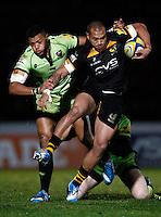 Wasps v Saints 20131221