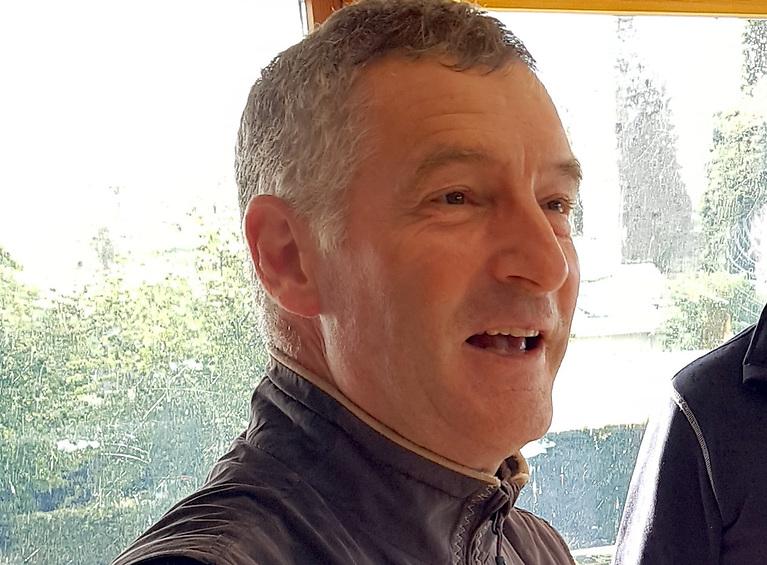 LDYC PRO John Leech - two race areas for the keelboat regatta