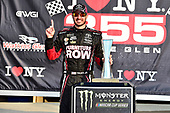 Monster Energy NASCAR Cup Series<br /> I LOVE NEW YORK 355 at The Glen<br /> Watkins Glen International, Watkins Glen, NY USA<br /> Sunday 6 August 2017<br /> Martin Truex Jr, Furniture Row Racing, Furniture Row/Denver Mattress Toyota Camry celebrates in victory lane <br /> World Copyright: John Harrelson<br /> LAT Images