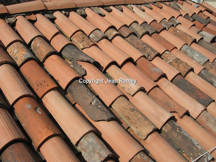 Roof Art, Venice