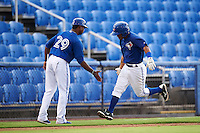 08.15.2016 - MiLB GCL Phillies vs GCL Blue Jays G1