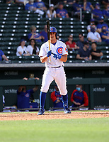 Chase Strumpf - Chicago Cubs 2021 spring training (Bill Mitchell)