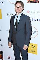 SANTA MONICA, CA, USA - OCTOBER 26: Damon Herriman arrives at the 3rd Annual Australians in Film Awards Benefit Gala held at the Starlight Ballroom at Fairmont Miramar Hotel & Bungalows on October 26, 2014 in Santa Monica, California, United States. (Photo by Xavier Collin/Celebrity Monitor)