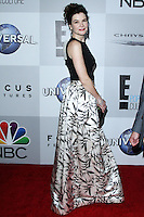 BEVERLY HILLS, CA - JANUARY 12: Betsy Brandt at the NBC Universal 71st Annual Golden Globe Awards After Party held at The Beverly Hilton Hotel on January 12, 2014 in Beverly Hills, California. (Photo by David Acosta/Celebrity Monitor)