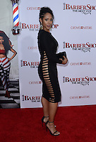 Margot Bingham @ the premiere of 'Barber Shop The Next Cut' held @ the Chinese theatre.<br /> April 6, 2016