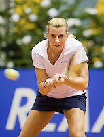12-12-08, Rotterdam, Reaal Tennis Masters, Linda Sentis