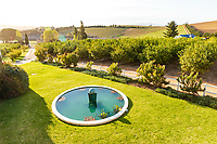 Marianne wine Estate , a resort to tast a good wine produced in their vineyards