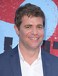 Nicholas Stoller attends The Universal Pictures Neighbors 2 : Sorority Rising American Premiere held at The Regency Village Theatre  in Westwood, California on May 16,2016                                                                               © 2016 Hollywood Press Agency