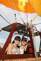 201302 February Hot Air Cairns