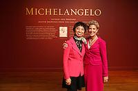 Event - Merrill Lynch / Michelangelo at MFA