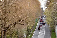 61st Brabantse Pijl 2021 (1.Pro)<br /> 1 day race from Leuven to Overijse (BEL/202km)<br /> <br /> ©kramon