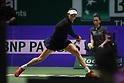 Tennis : BNP Paribas WTA Finals Singapore 2017