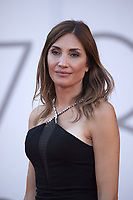 Audrey Diwan attending the Closing Ceremony Red Carpet as part of the 78th Venice International Film Festival in Venice, Italy on September 11, 2021. <br /> CAP/MPI/IS/PAC<br /> ©PAP/IS/MPI/Capital Pictures