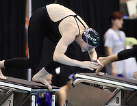 EMU NCAA Swimming & Diving Prelims 3-20