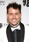 Evan Ruggiero attends the Fifth Annual Broadway Back To School Gala at Edison Ballroom on September 20,22019 in New York City.