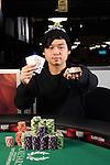 2015 WSOP Event #62: $1,500 Bounty No-Limit Hold'em