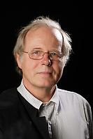Christopher Jackson en 2008<br /> <br /> photo : Pierre Roussel ppur la Scena Musicale