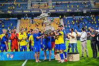 2021.08.04 Trofeo Carranza , Cadiz CF VS Atletico de Madrid