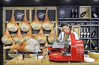 - Milano, Esposizione Mondiale Expo 2015, ristorante Eataly<br /> <br /> - Milan, the World Exhibition Expo 2015, Eataly restaurant