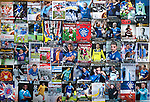 Rangers 2013-14:   Half Way Home