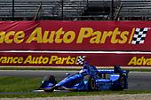 Verizon IndyCar Series<br /> IndyCar Grand Prix<br /> Indianapolis Motor Speedway, Indianapolis, IN USA<br /> Saturday 13 May 2017<br /> Scott Dixon, Chip Ganassi Racing Teams Honda<br /> World Copyright: Scott R LePage<br /> LAT Images<br /> ref: Digital Image lepage-170513-indy-4811