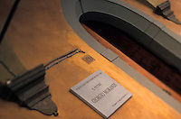 Europe/Italie/Emilie-Romagne/Bologne : Maison de Giorgio Morandi